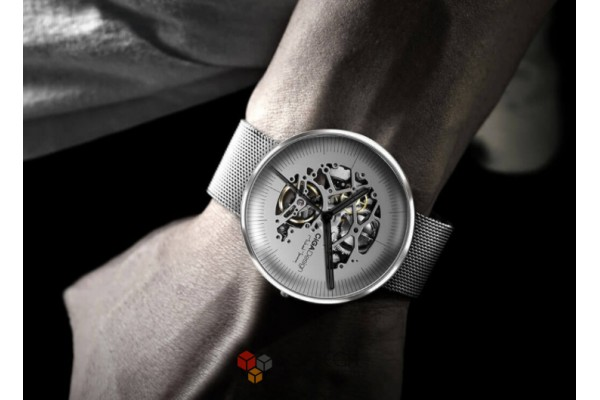 Механические часы Xiaomi CIGA Design Mechanical Watch Jia My Series
