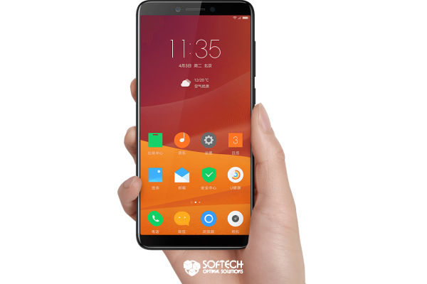 Смартфон Lenovo K5 (3+32) EU