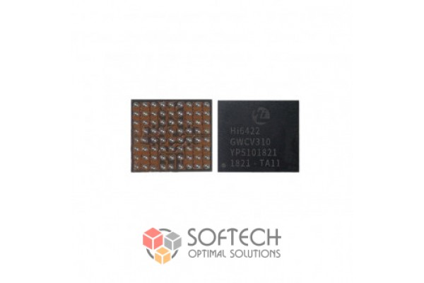 Микросхема контроллер питания HI6322 GWCV310