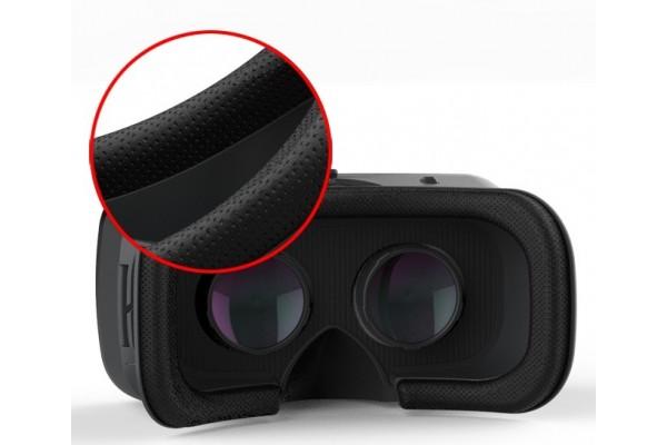 Очки виртуальной реальности SHINECON (с наушниками)