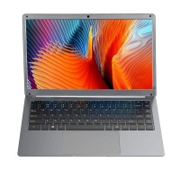 "Ноутбук 14"" Intel Celeron J3455/Intel UHD Graphics 600 (6+256GB SSD)"