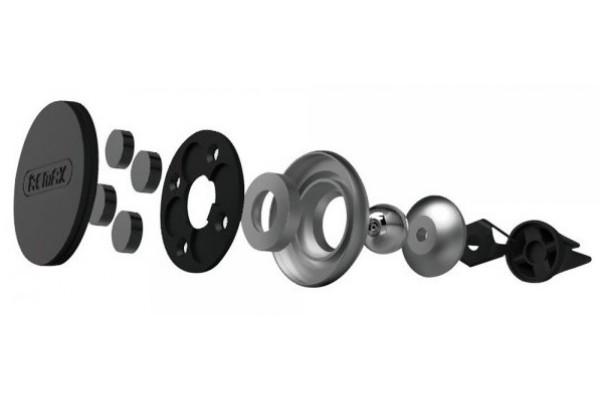 Автомобильный магнитный держатель Remax RM-C28