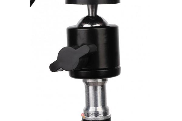 """Кольцевой светильник для селфи 8"""" (RK43)"""