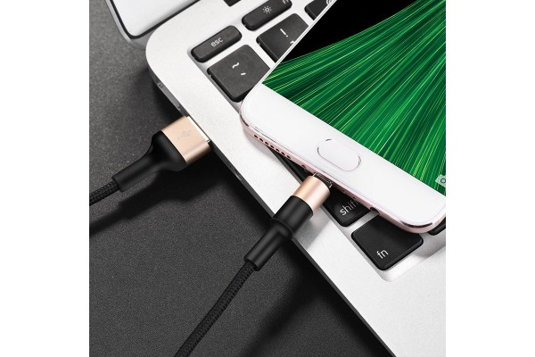 Кабель HOCO Micro USB X26