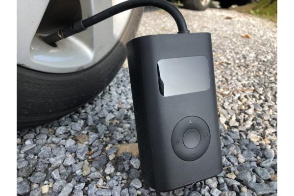 Насос Xiaomi Mijia Electric Pump