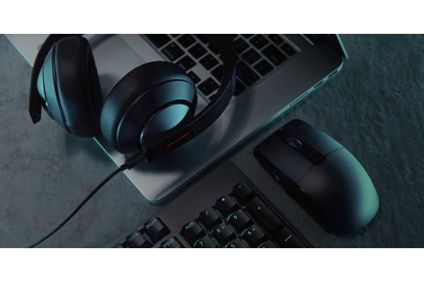 Наушники Xiaomi Grephene Gaming LED Headphone