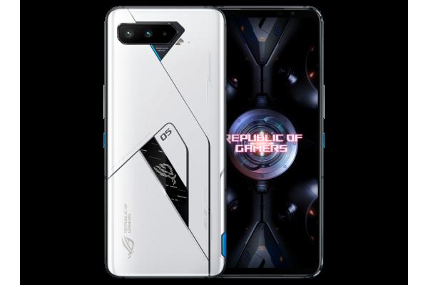 Смартфон ASUS ROG Phone 5 Ultimate (12+256)