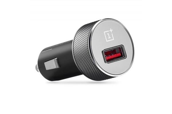 Авто зарядка OnePlus Dash Car Charger Type-C 3.5A