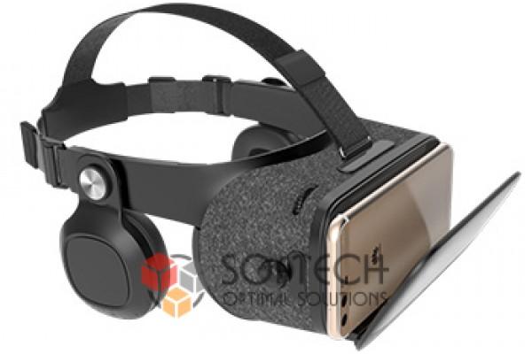 Очки виртуальной реальности BOBOVR Z5 (с наушниками)