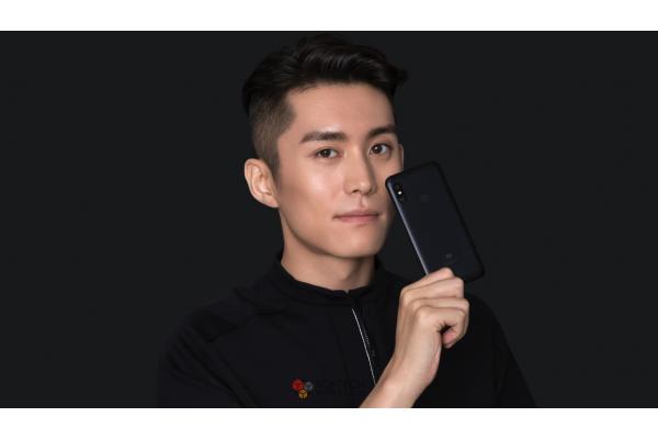 Смартфон Xiaomi Redmi 6 Pro (4+64)