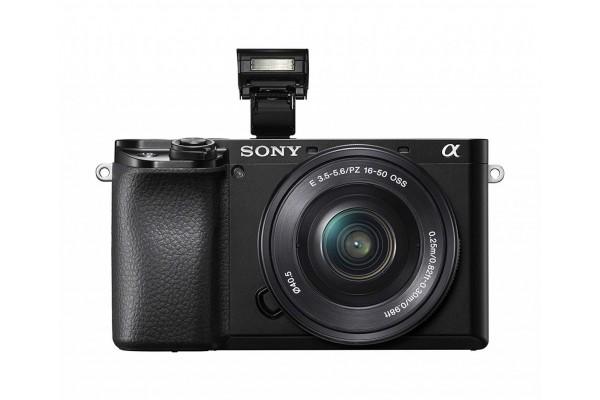 Фотоаппарат Sony A6100