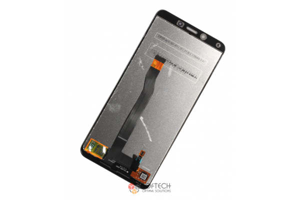 Сбор (сенсор+дисплей) Xiaomi Redmi 6