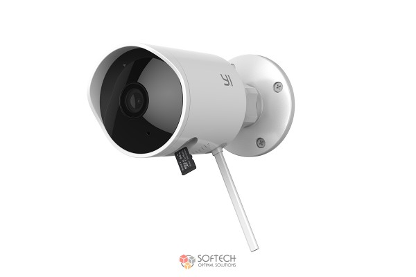 Ip-камера Xiaomi Yi Outdoor Camera 1080p