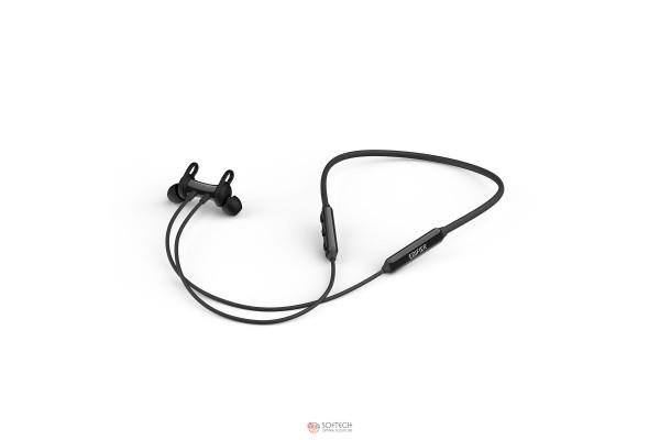 Беспроводные наушники EDIFIER Bluetooth Earphones W200BT Black