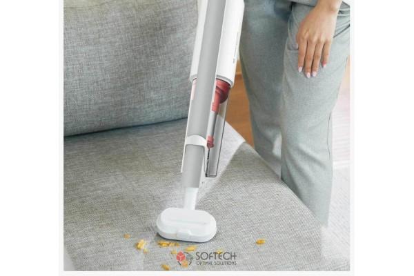 Вертикальный пылесос Xiaomi Deerma Vacuum Cleaner