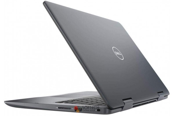 "Ноутбук Dell Inspiron 14 5481 Touch-Screen Laptop 14"" i3-8145U 8th Gen/Intel UHD Graphics 620 (8+256GB SSD)"