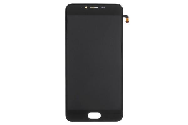 Сбор (сенсор+дисплей) Meizu M5 mini