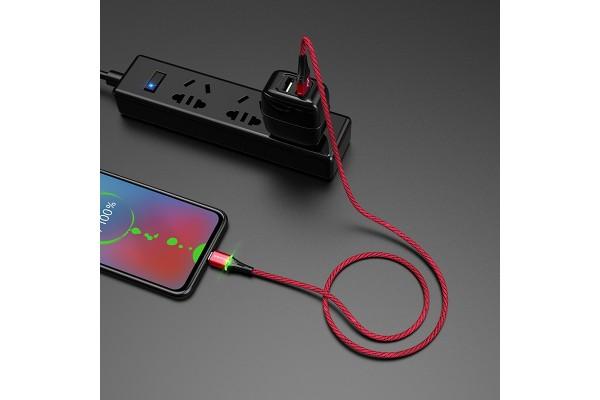 Кабель Micro-USB Borofone BX39