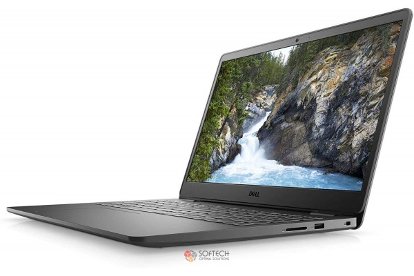 "Ноутбук Dell Inspiron 15 3501 Laptop 15.6"" Intel Core i3-1115G4 11th Gen/Intel UHD Graphics (8+1000GB)"