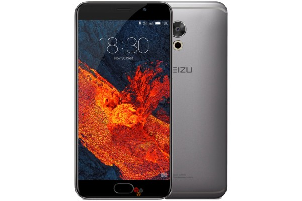 Смартфон Meizu Pro 6 Plus (4+64GB)