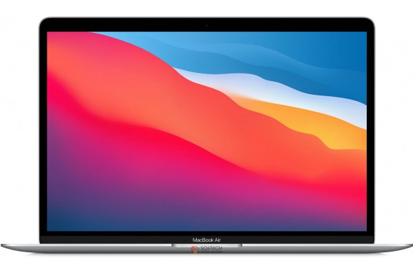 "Ноутбук Apple MacBook Air 13.3"" 2020 Apple M1 (8+512GB SSD)"
