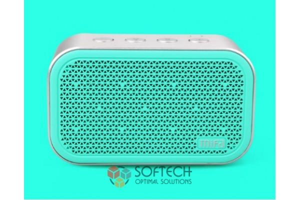 Портативная колонка Mifa M1 Outdoor Bluetooth Speaker