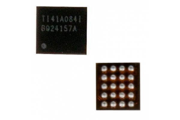Контроллер заряда  BQ24157A