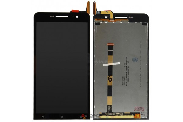 Сбор (сенсор+дисплей) Asus ZenFone 6