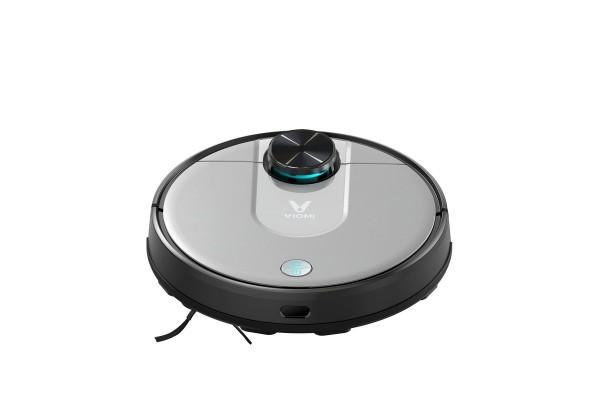 Робот-пылесос Xiaomi VIOMI Vacuum V2 PRO EU