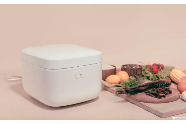 Мультиварка Xiaomi MiJia Pressure IH Rice Cooker 2