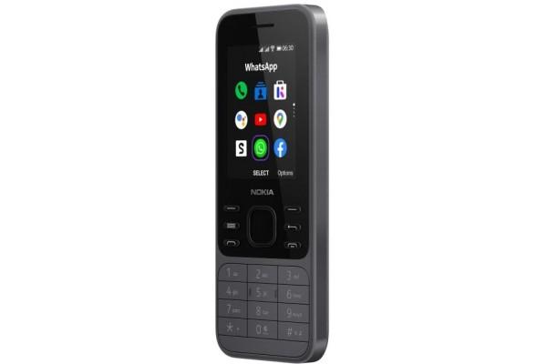 Кнопочный телефон Nokia 6300 4G
