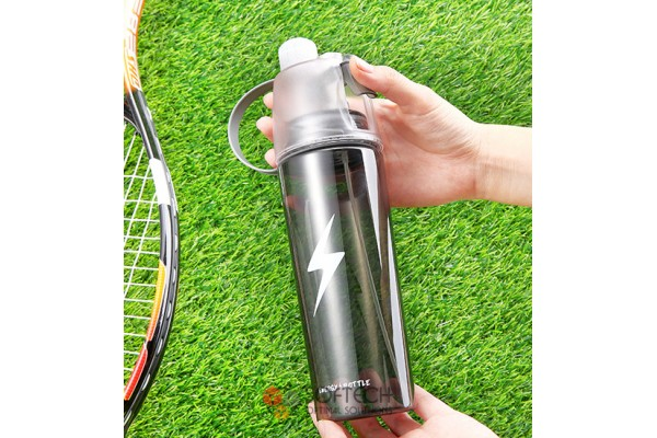 Бутылка для воды New B. 600ml