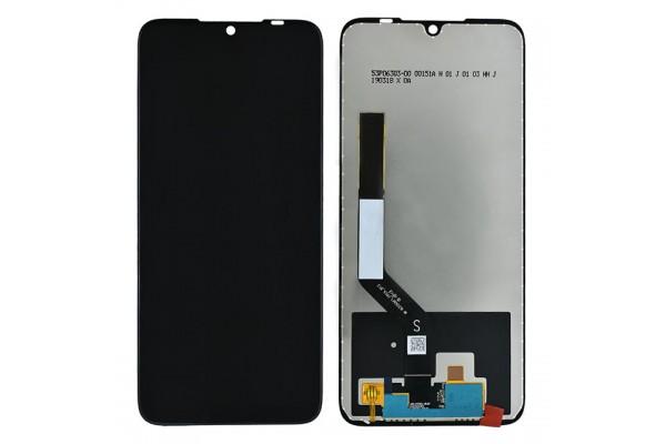 Сбор (сенсор+дисплей) Xiaomi Redmi Note 7