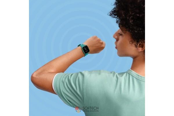Смарт-часы Xiaomi Amazfit Bip U