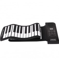 Портативное цифровое пианино PU61S