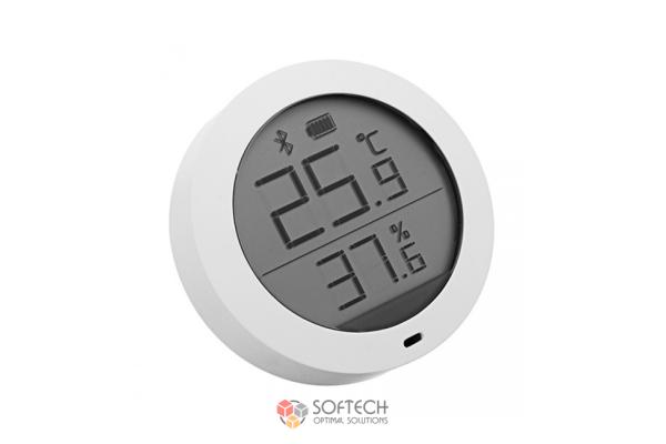 Электронный термометр/гигрометр Xiaomi Mijia