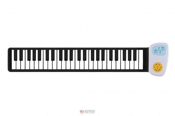 Портативное цифровое пианино #49