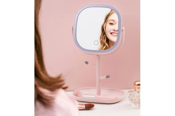 Зеркало со светодиодной подсветкой MINISO