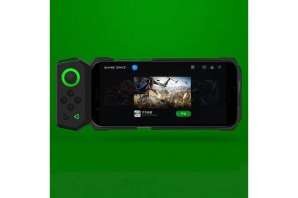 Игровой джойстик Xiaomi Black Shark Bluetooth Gamepad 2.0 Left Side