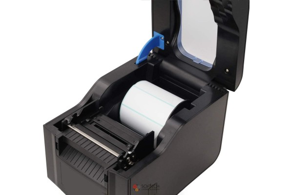 Принтер чеков Xprinter XP-370B USB
