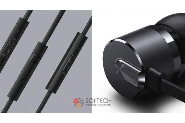 Наушники OnePlus Bullets V2
