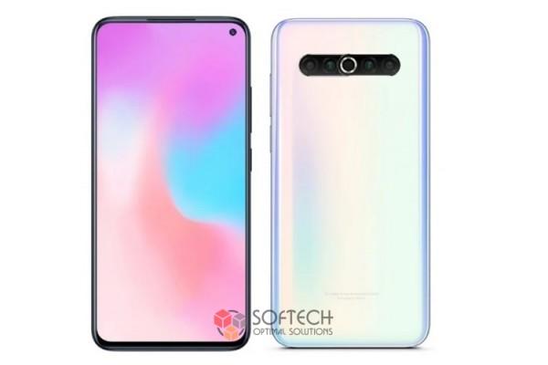 Смартфон Meizu 17 (8+128) EU