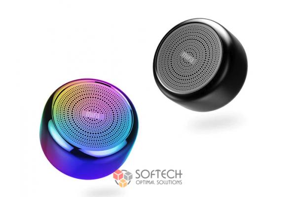 Портативная колонка Mifa i8 Outdoor Bluetooth Speaker