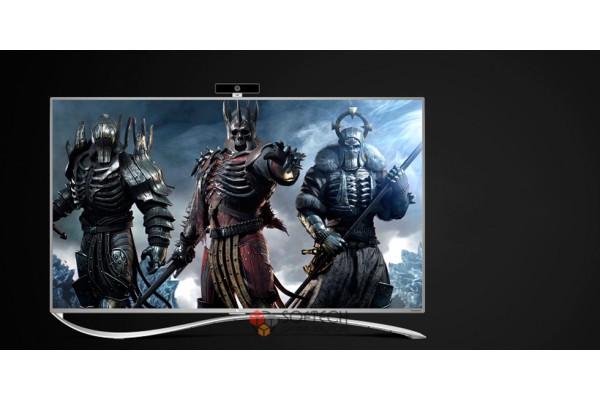 "Телевизор LeEco SuperTV4 X55 (3+32Гб) 55"""