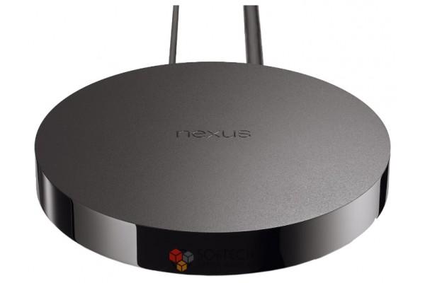 Медиаплеер Google Nexus Player (1+8)