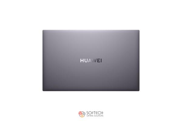 Ноутбук Huawei Matebook D16 AMD Ryzen R5-4600H/AMD Radeon (8+512GB SSD)
