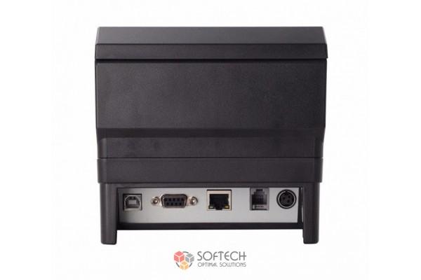 Принтер чеков Xprinter XP-Q260