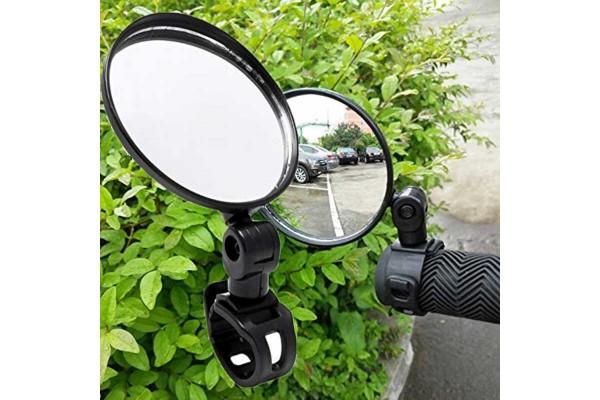 Зеркало заднего вида для самоката Xiaomi Mijia M365