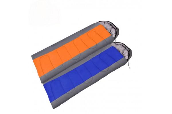 Cпальный мешок для кемпинга