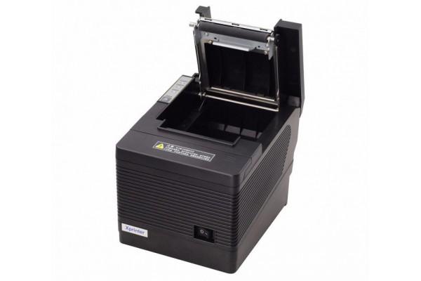 Принтер чеков Xprinter XP-Q260III USB+LAN+COM